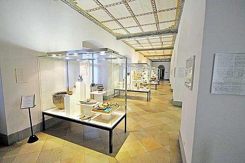 museum st gallen erh lt neue arch ologische ausstellung nachricht arch ologie online. Black Bedroom Furniture Sets. Home Design Ideas