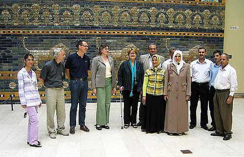 Rencontre assyriologique internationale warsaw