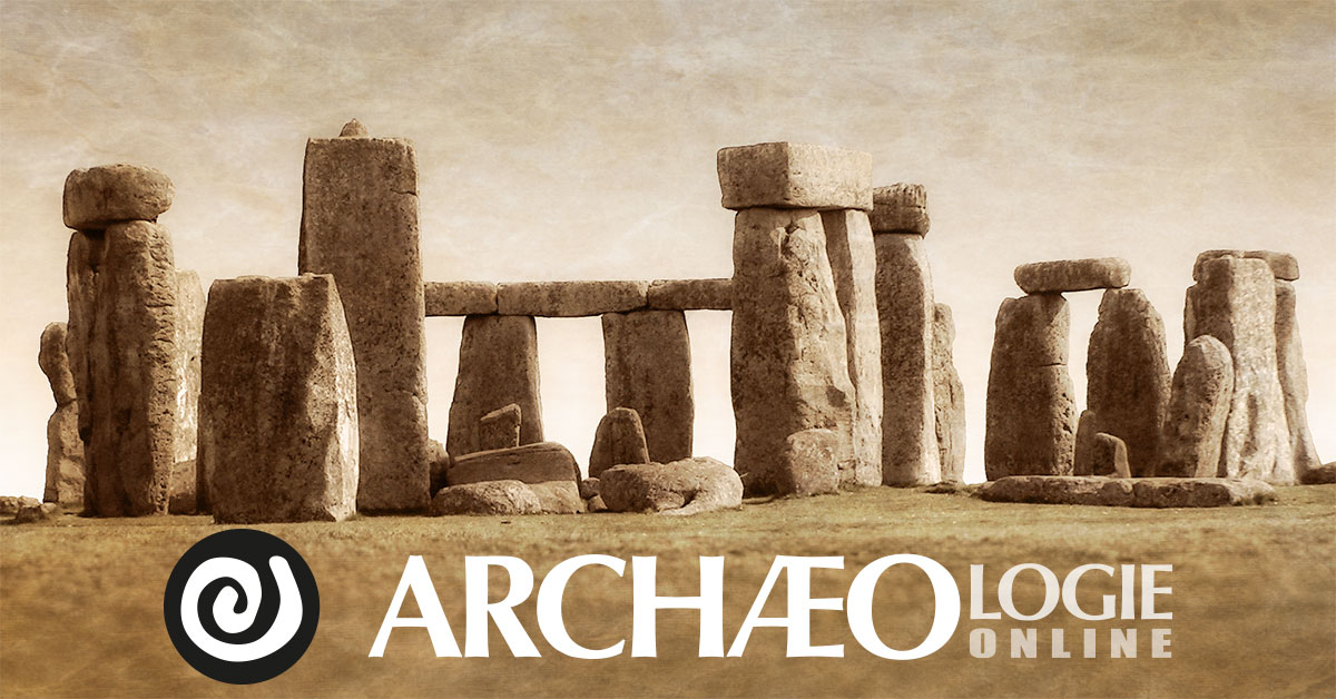 Archäologie Aktuell