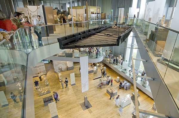 Innenraumgestaltung des lvr r mermuseums pr miert for Innenraumgestaltung studium